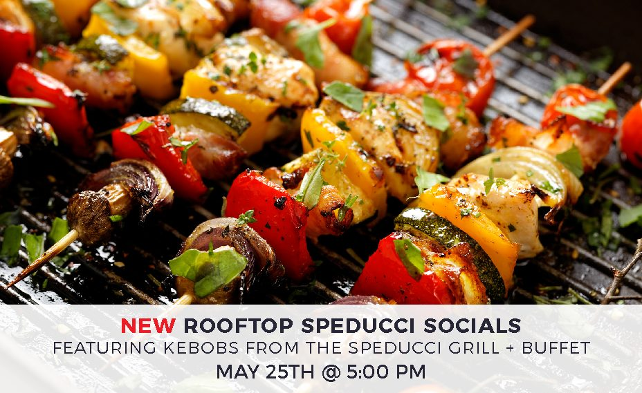 Albany Club Events Rooftop Speducci Socials