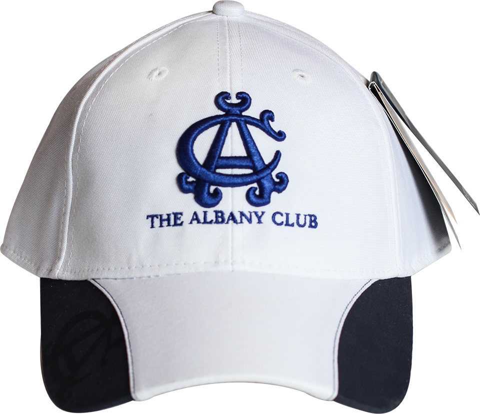 Albany Club Baseball Hat